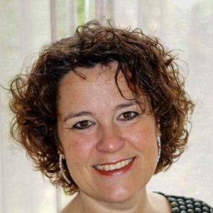 Gerlanda van der Laarse